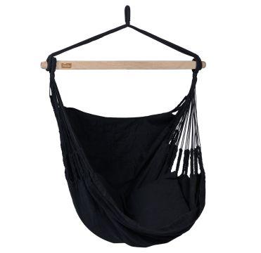 Comfort Black Hängesessel