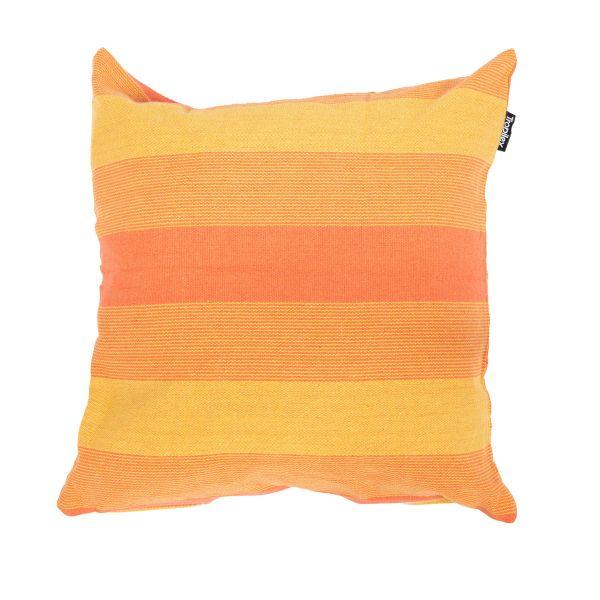 'Dream' Orange Kissen